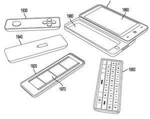 Microsoft создает модульный смартфон