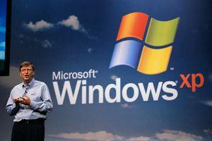 Microsoft ужесточает условия поставки xp