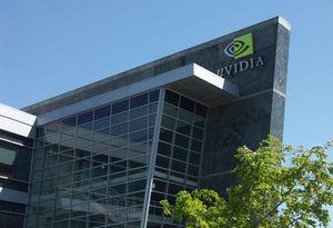 Microsoft заинтересовалась покупкой nvidia