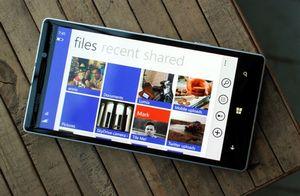 Microsoft запатентовала крошечные ос с мгновенной загрузкой для смартфонов и планшетов