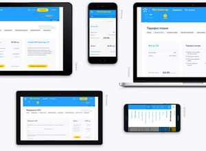Мобильное приложение к системе «мой киевстар/мой djuice» для смартфонов android