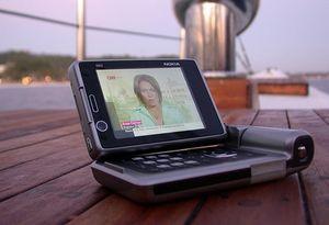 Мобильный интернет: трафик вырастет в 39 раз за 5 лет