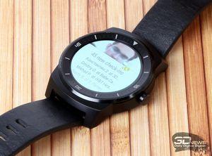 Moto 360 и lg g watch: «умные» часы на новой платформе google android wear