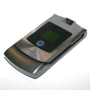 Motorola: четыре новых телефона