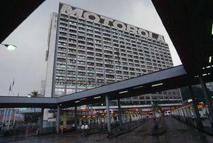 Motorola разделят на две компании