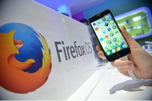 Mozilla уничтожила отдел по разработке ос firefox