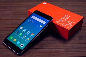Мтс и «мегафон» запустили android-смартфоны. фото