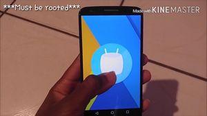 Муки выбора: прошивки с android 5.1 lollipop для lg g2