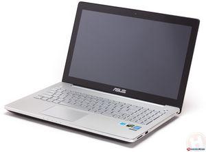 Мультимедийный ноутбук asus n550jk (подробный обзор)