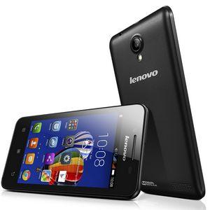 Музыкальный 4-дюймовый смартфон lenovo а319 поступил в продажу по цене 1299 грн