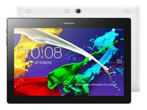 Mwc 2015. lenovo показала в барселоне три новых планшета и проектор