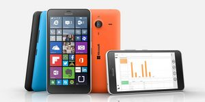 Mwc 2015. microsoft анонсировала lumia 640 и lumia 640 xl