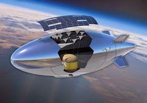 На космическом корабле orion используется процессор 12-летней давности