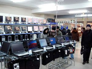 На рынке компьютеров началась новая эра