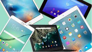 На рынке планшетов «гонка ко дну»: выживают самые дешевые