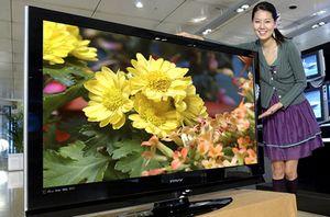 На рынке телевизоров произошел перелом