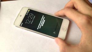Найден простой способ отвязки любого iphone от оператора. видео