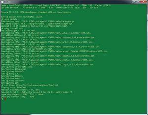 Написана с нуля и опубликована новая открытая ос. не linux