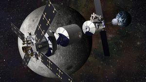 Nasa успешно протестировали новую систему лунного модуля