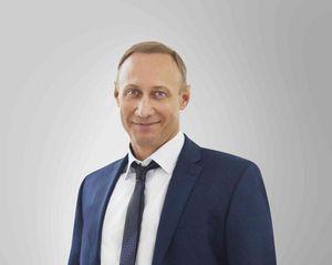 Назначен новый президент lenovo в регионе emea