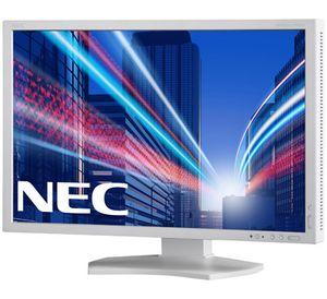Nec анонсировала три новых жк-монитора профессионального класса