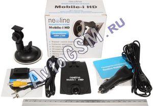 Neoline начинает продажи автомобильной камеры, устанавливаемой в плафон подсветки номера