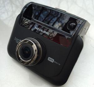Neoline представил автомобильное гибридное устройство x-cop 9500s