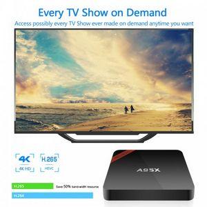 Nexbox a95x – smarttv приставка с поддержкой 4к видео за $25.99