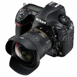 Nikon объявила о начале продаж фотокамеры d850 в россии