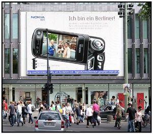Nokia анонсирует новый флагман в апреле