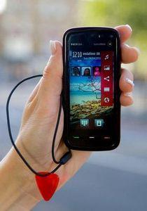 Nokia готовится к решительным переменам и переходе на wp7