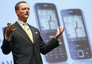 Nokia пообещала представить «веховый продукт» в конце 2010 г.
