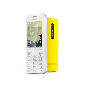 Nokia представила новые телефоны nokia asha 205 и nokia 206 с поддержкой сервиса slam