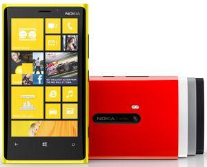 Nokia представила новый смартфон lumia для сетей 4g