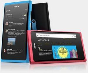 Nokia выпустит новые смартфоны на meego