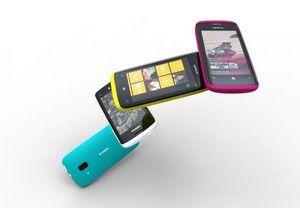 Nokia запустила систему корпоративной почты для мобильников