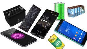 Nokia заставит мобильники заряжаться самостоятельно