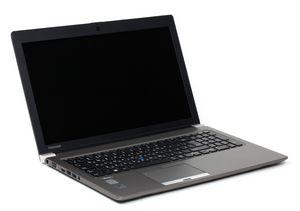 Ноутбук toshiba с двумя сенсорными экранами - на российском рынке