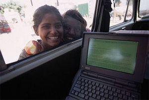 Ноутбук за $10 появится к осени
