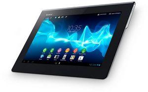 Новая модель xperia tablet s – в продаже в украине с февраля
