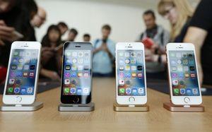 Новинка от apple - смартфон iphone 5sе и обзор его возможностей