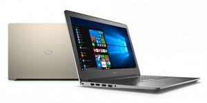 Новое поколение ноутбуков vostro компании dell