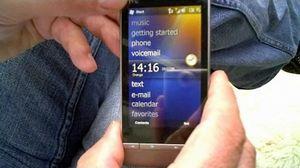 Новую windows mobile дадут только конкурентам iphone