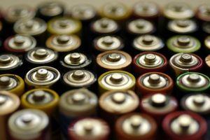 Новые чипы позволят строить гаджеты без аккумуляторов