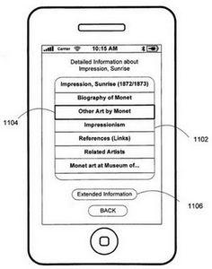Новые функциональные возможности iphone следующего поколения