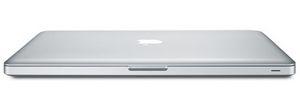 Новые macbook pro могут получить корпус из «жидкого металла»