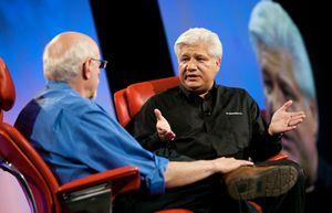 Новые планшеты blackberry появятся в 2011 году