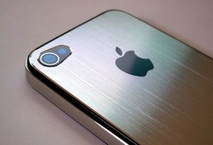 Новые слухи об iphone 5: сверхтонкий корпус и iphone nano