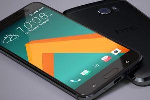 Новый флагманский смартфон htc. фото