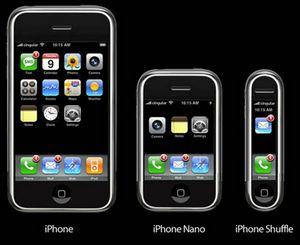 Новый iphone может появиться в этом году